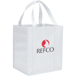 Hercules Non-Woven Grocery Tote