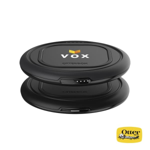 OtterBox® Otterspot Wireless Charging System