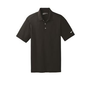 NIKE® DRI-FIT VERTICAL MESH POLO